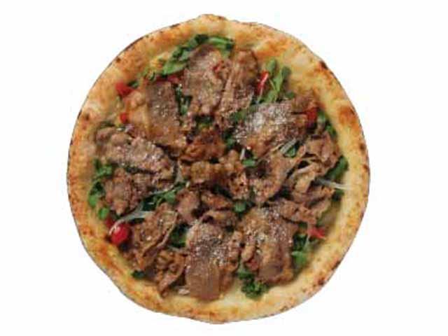 Michigan Pizza